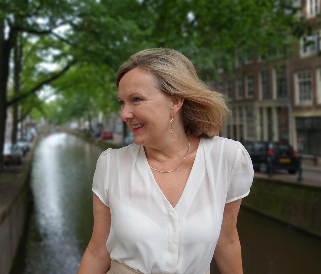 Contact met Marieke van der Werf