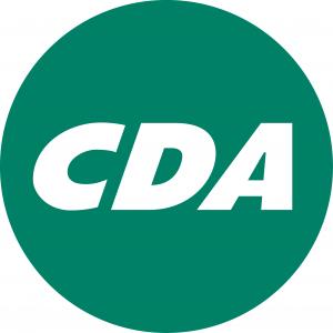 Marieke van der Werf is voorzitter van de visiegroep duurzaamheid bij het CDA
